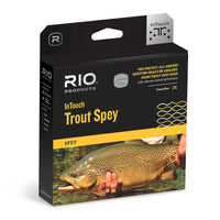 RIO InTouch Trout Spey - Fly Fishing Lines