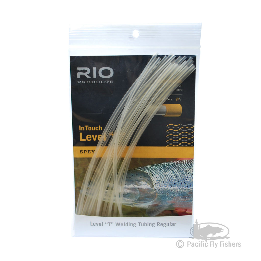 RIO Level T Welding Tubing - Regular