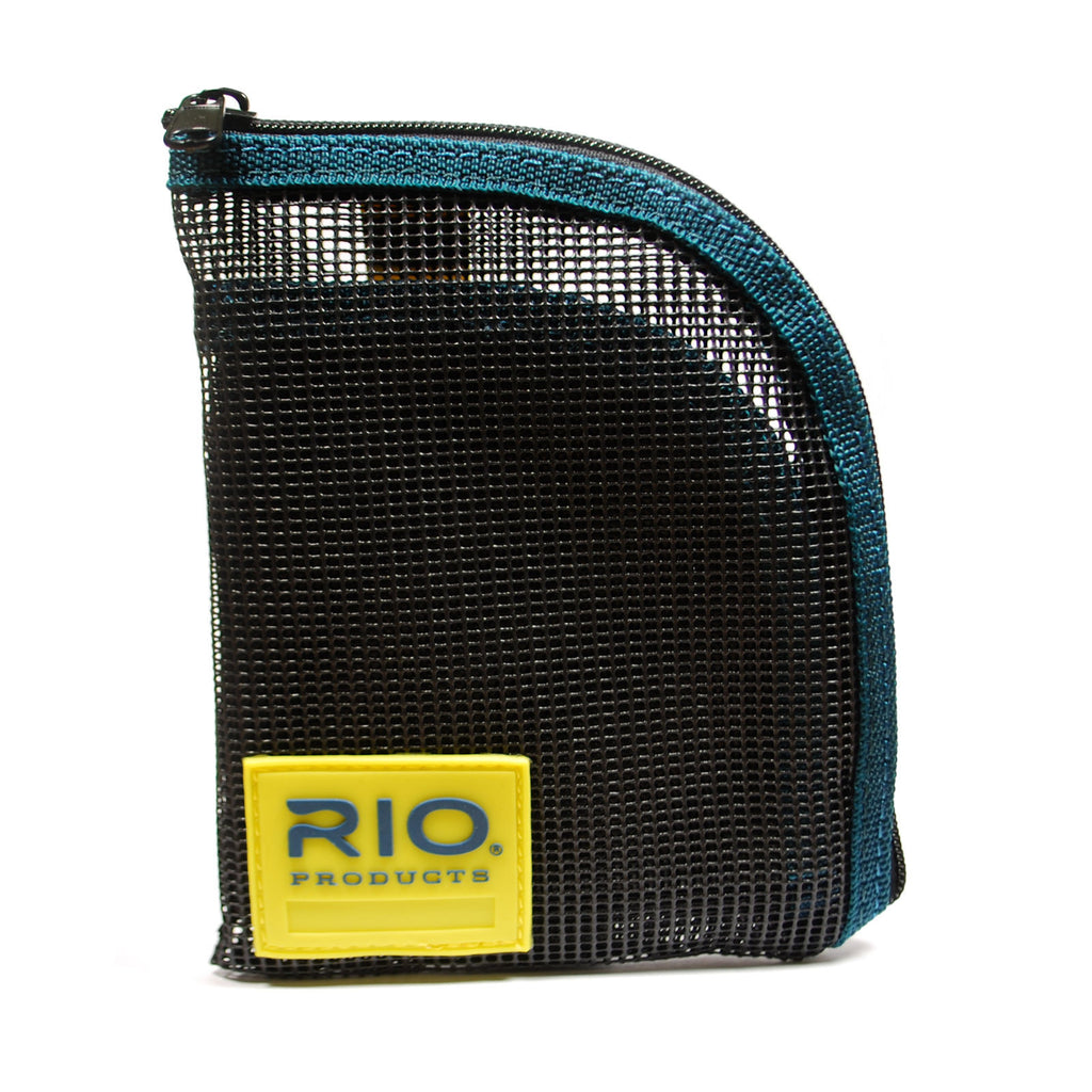 RIO Shooting Head Wallet - Pacific Fly Fishers