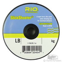 Rio Slick Shooter Mono Shooting Line