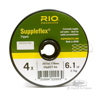 Rio Tippet Suppleflex