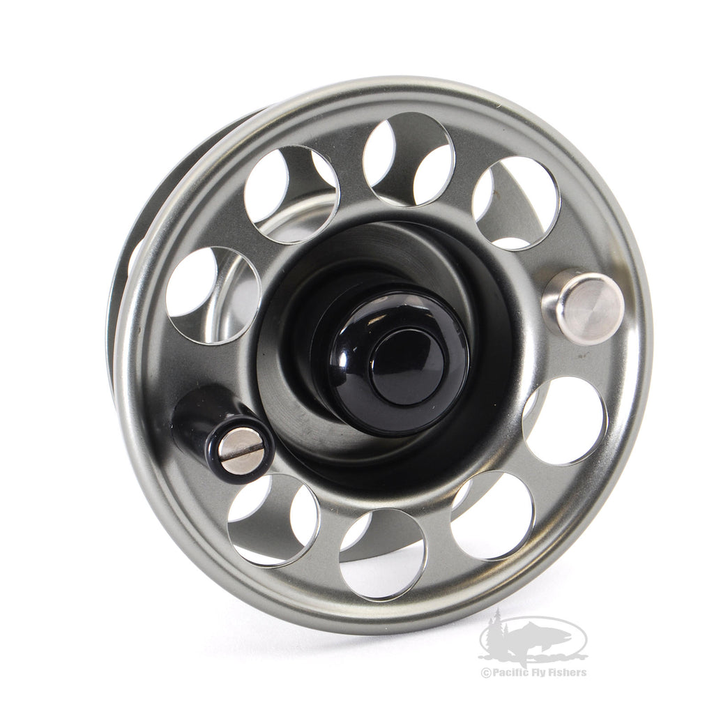 Ross Airius 2 Extra Spool - Smoke Gray - Fly Fishing Reels