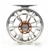Ross Evolution LTX Reels - Platinum - Back