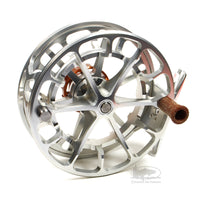 Ross Evolution LTX Reels