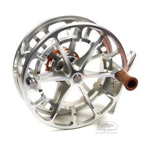Ross Evolution LTX Reels - Platinum