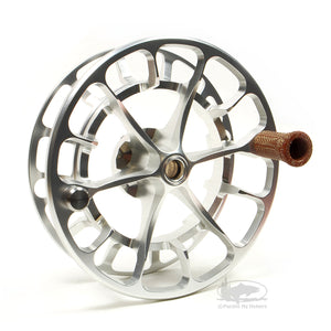 Ross Evolution LTX Extra Spools - Platinum - Fly Fishing Reels