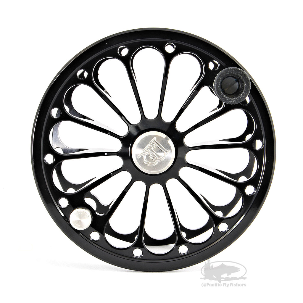 Ross San Miguel Extra Spools - Black - Fly Fishing Reels