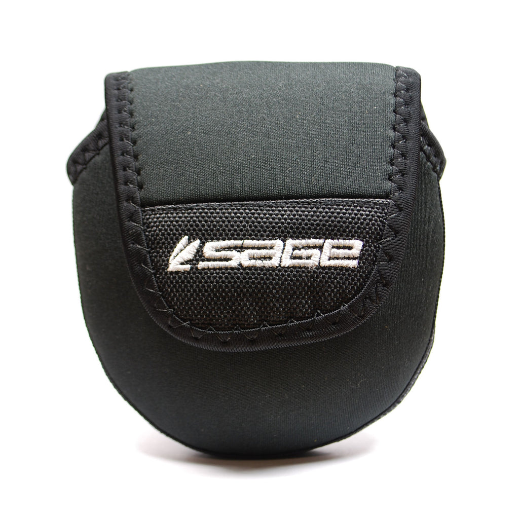 Sage Neoprene Reel Case - Pacific Fly Fishers