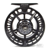 Sage Spectrum Series Reels - Fly Fishing Reels - Black Back