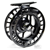 Sage Spectrum Series Reels - Fly Fishing Reels - Black