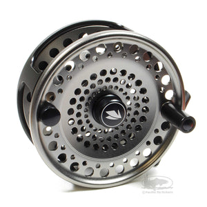 Sage Trout Reel - Stealth/Stealth - Fly Fishing Reels