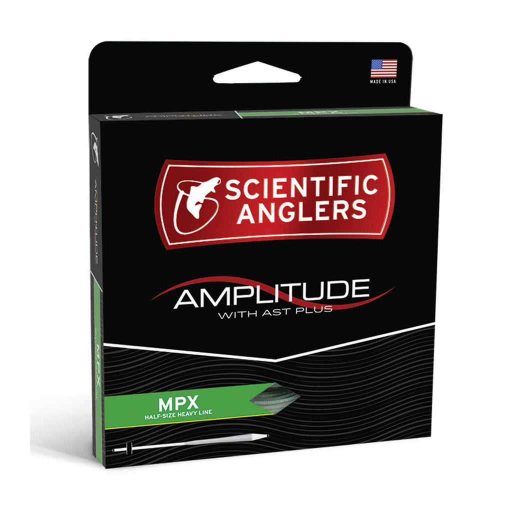 Scientific Anglers Amplitude MPX Line