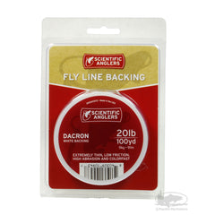 Scientific Anglers 20lb. Dacron Backing