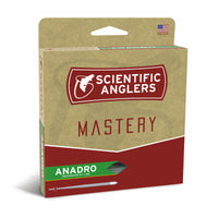 Scientific Anglers Anadro Line - Pacific Fly Fishers