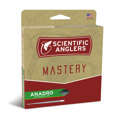 Scientific Anglers Anadro Line