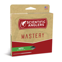 Scientific Anglers MPX Line - Pacific Fly Fishers
