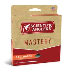 Scientific Anglers Saltwater Line