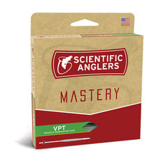 Scientific Anglers VPT Line
