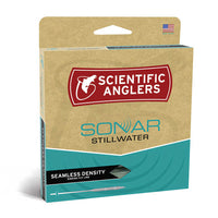 Scientific Anglers SONAR Seamless Density Sinking Line