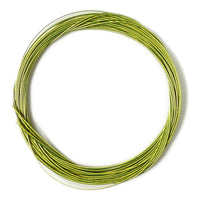 Senyo's Intruder Trailer Hook Wire - Chartreuse