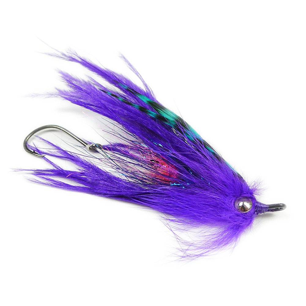 Signature Mini Intruder - Purple