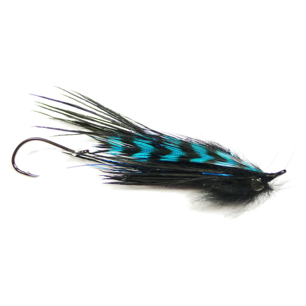 Signature Mini Intruder - Black/Blue