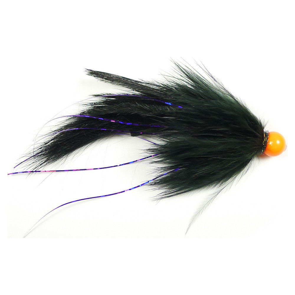 Silvey's Silveynator - Black / Orange