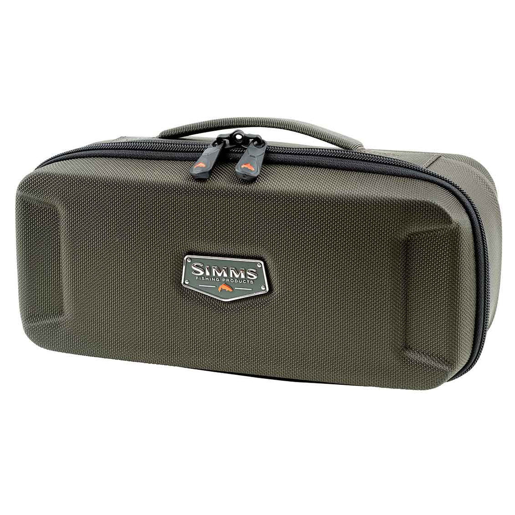 Simms Bounty Reel Case Medium