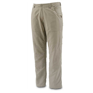 Simms Coldweather Pants - Tumbleweed