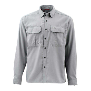 Simms ColdWeather Shirt - Boulder