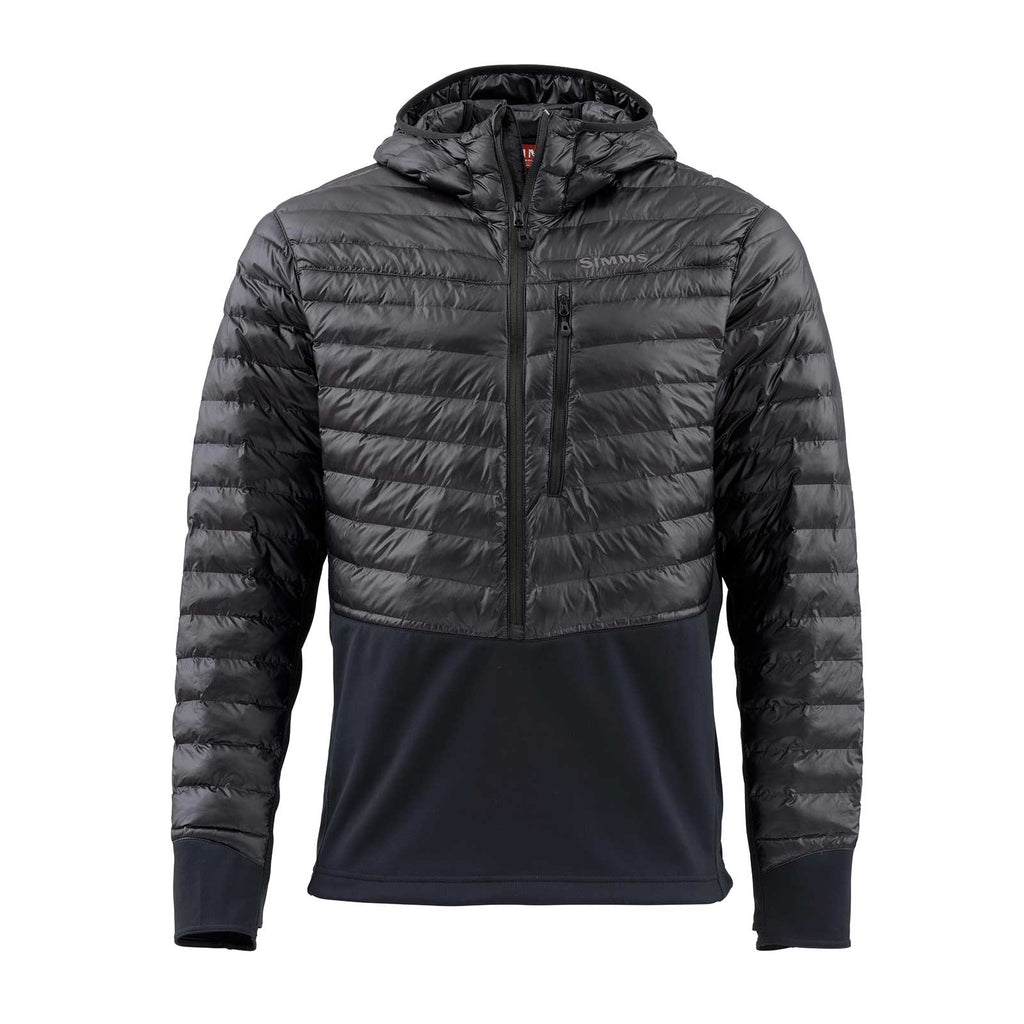 Simms Exstream BiComp Hoody Clearance Sale Raven
