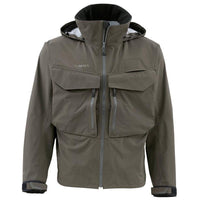 Simms G3 Guide Jacket Clearance Sale - Dark Olive