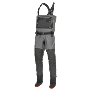 Simms G3 Guide Waders - Shadow Green - Fly Fishing Waders