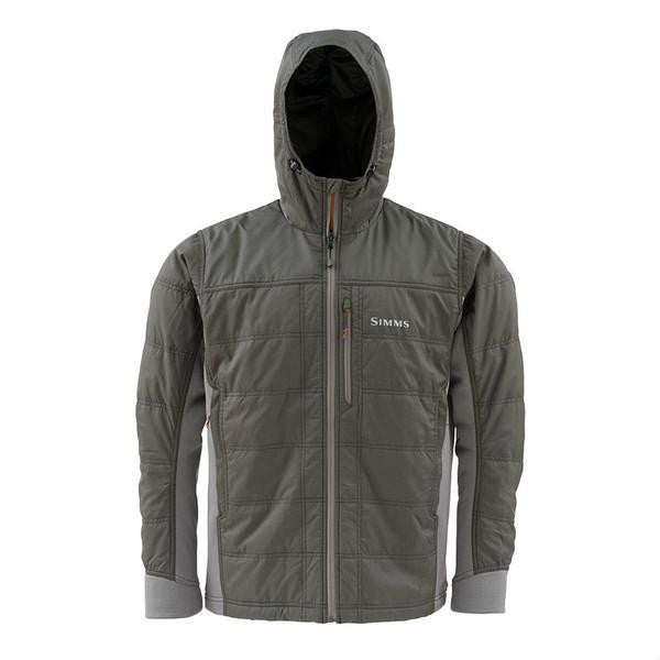 Simms Clearance Sale Kinetic Jacket - Coal