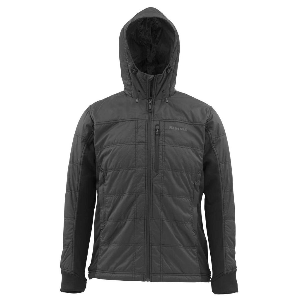 Simms Kinetic Jacket - Black