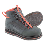 Simms Tributary Boot - Carbon- Felt