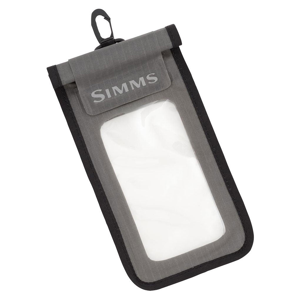 Simms Waterproof Tech Pouch - Pacific Fly Fishers