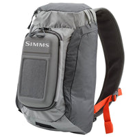Simms Waypoints Sling - Small - Gunmetal
