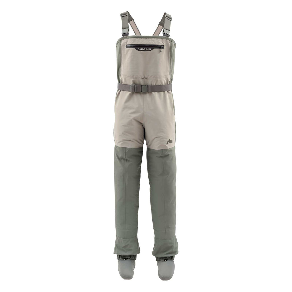 Simms Women's Freestone Wader - Striker Grey