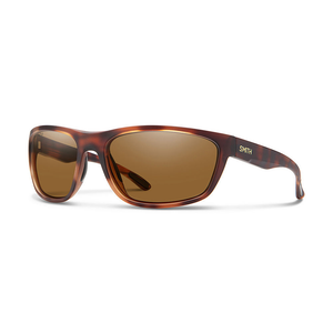 Smith Redding ChromaPop Glass Polarized Brown Sunglasses