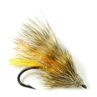 Steelhead Mini Muddler - Orange