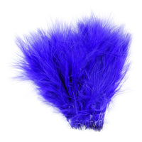 Strung Blood Quill Marabou - Bright Purple