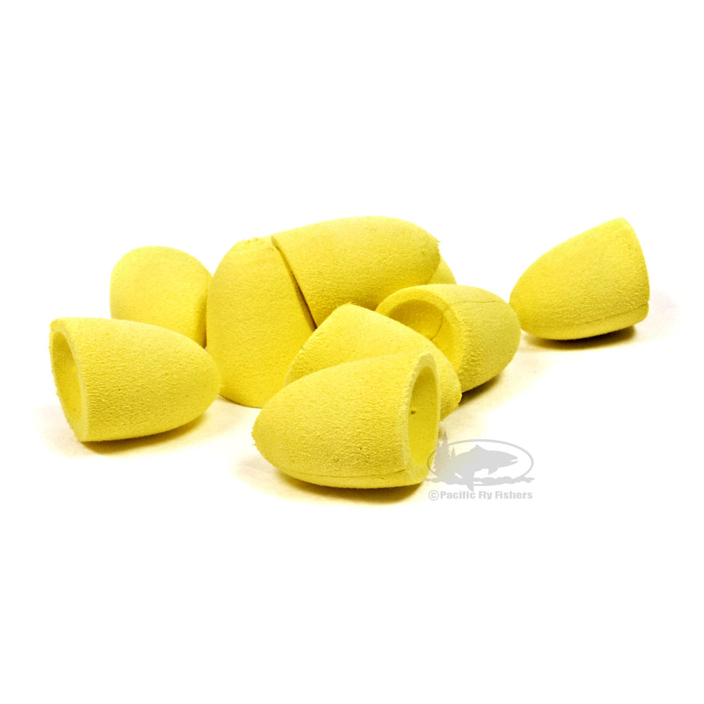 Wapsi TCS Perfect Popper Bodies - Yellow