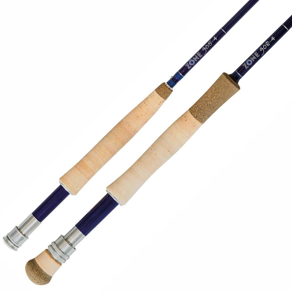 Thomas & Thomas Zone Rods