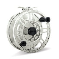 Tibor Everglades Reels - Frost Silver