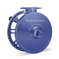 Tibor Everglades Reels - Royal Blue