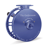 Tibor Gulfstream Reels - Royal Blue