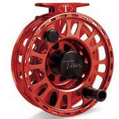 Tibor Signature Series 11-12 - Crimson