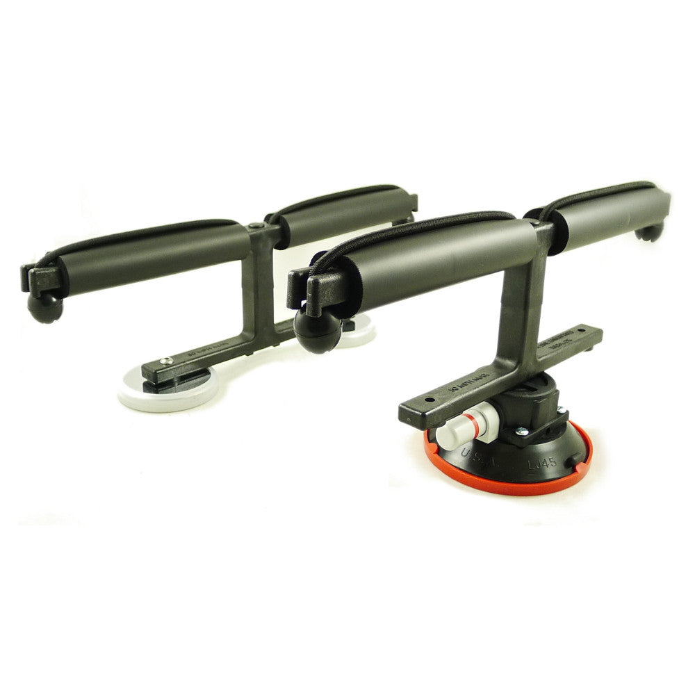Tight Lines Enterprises Magnetic / Vacuum Rod Rack