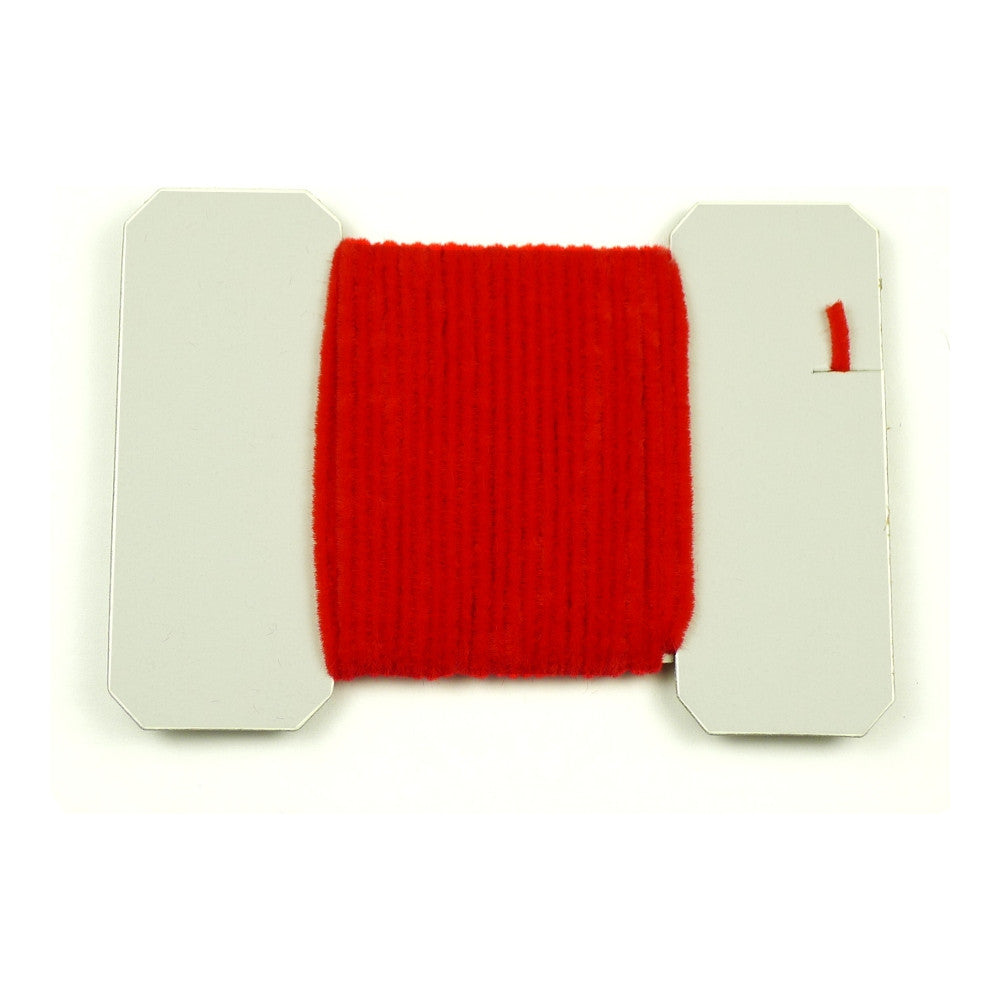 Ultra Chenille - Red